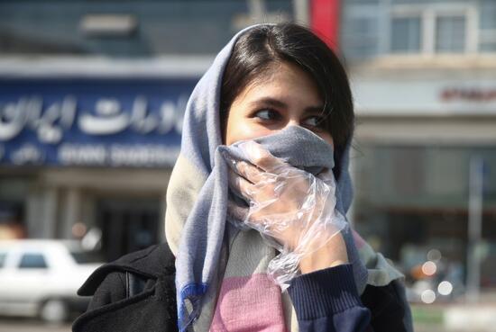 7 حاشیه خواندنی درباره بحران کرونا در ایران و جهان