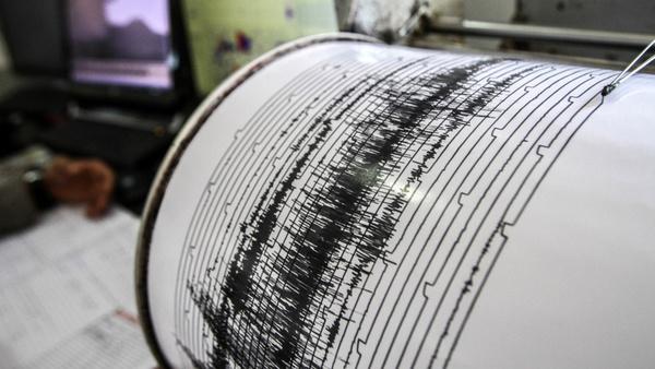 وقوع زلزله ۶ و ۹ دهم ریشتری در ژاپن