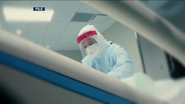 اتمام ذخایر گان پزشکی در برخی بیمارستانهای انگلیس