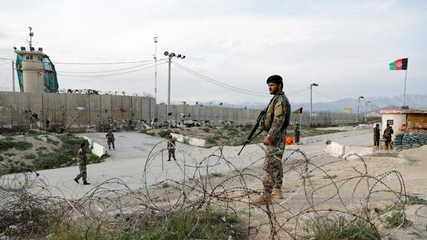 طالبان 60 زندانی دولت افغانستان را آزاد کرد