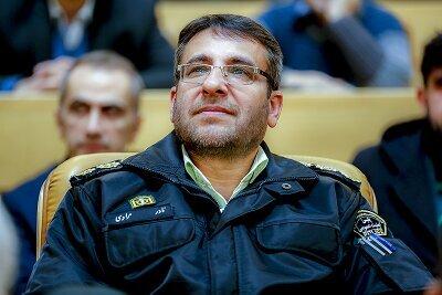 پلیس امنیت تهران بزرگ: سراها و پاساژهای مسقف بازار تهران و مگامالها اجازه فعالیت ندارند