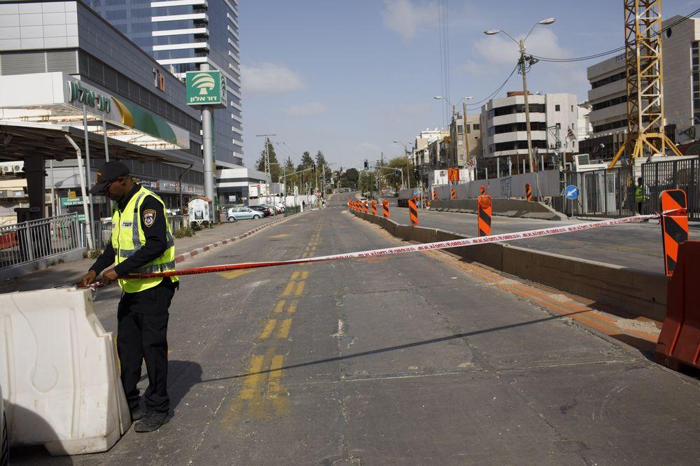 آغاز بازگشایی کسب و کارها در اسراییل