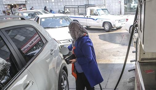 سهمیه بنزین اردیبهشت امشب یکشنبه واریز میشود