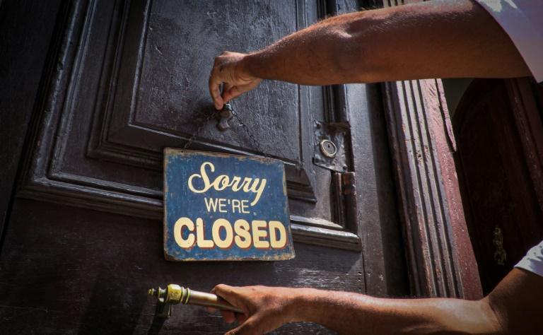 ضربه کرونا به اقتصاد کوبا: توقف گردشگران خارجی و تعطیلی