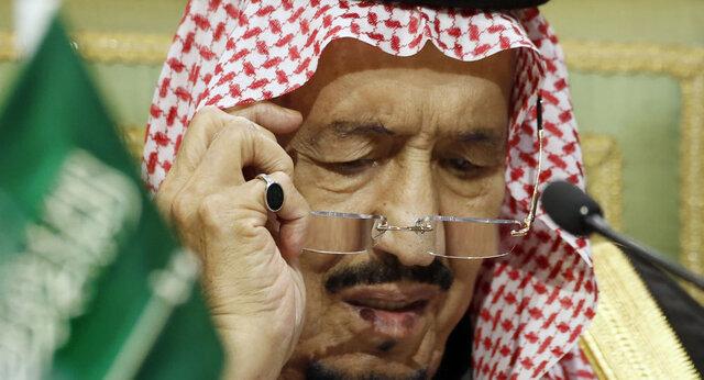 ممنوعیت آمد و شد در عربستان برای مهار کرونا /تعلیق پروازها در امارات