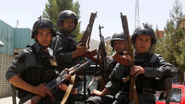 کشته شدن ۵ فرمانده کلیدی طالبان در عملیات نیروهای افغان