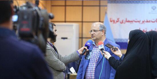 بازگشت مسافران اوضاع را در تهران بدتر میکند