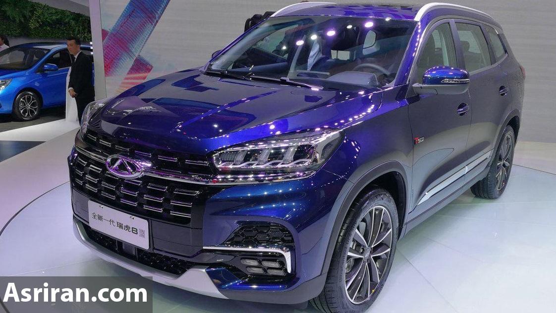 3 خودروی جدید بازار ایران در سال 99 /1 هاچ بک و 2 شاسی بلند در سال جدید به بازار می آیند (+عکس و مشخصات)