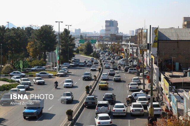 فرماندار یزد: شرایط بحرانی است تردد نکنید
