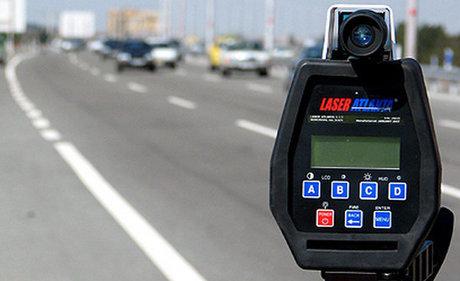 طرح ویژه پلیس تهران برای برخورد با سرعت غیرمجاز