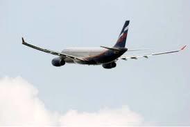 تعلیق تمامی پروازهای خارجی در روسیه