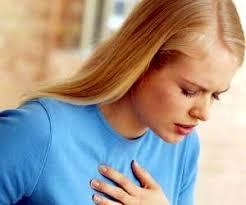 تنگی نفس و 7 درمان خانگی برای آن
