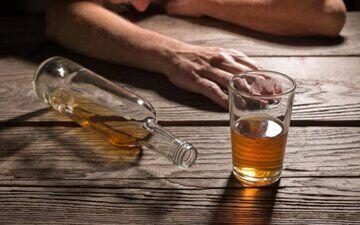 3 کشته و 26 مسموم بر اثر مصرف الکل در ساوه