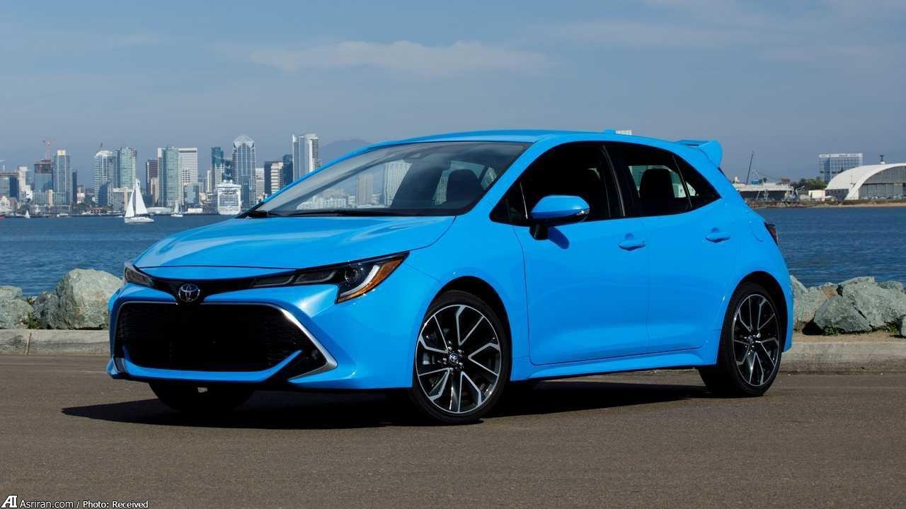 برترین خودروهای بنزینی کم مصرف 2020/ ترکیبی فعال از پیشرانه بهینه و قیمت رقابتی(+تصاویر)