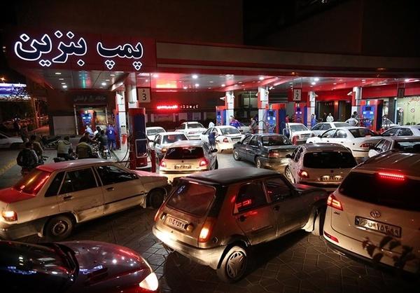 تصمیم جایگاهداران برای تعطیلی ۷۰ درصدی در پمپ بنزین ها