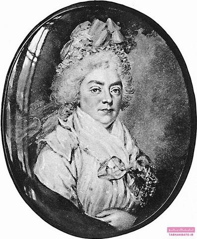 زن روس