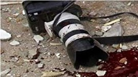 ترور یک خبرنگار دیگر در افغانستان