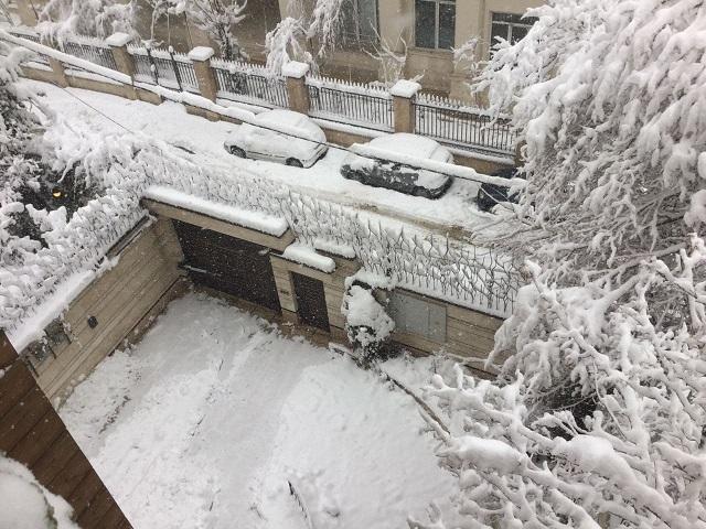 هشدار سازمان هواشناسی: بارش باران و برف در شمال کشور/ به ارتفاعات صعود نکنید