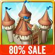 دانلود بازی موبایل شهرنشینان - Townsmen Premium