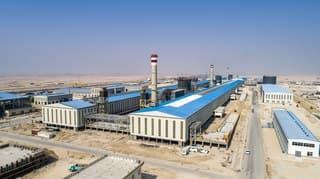 قطع گاز بیشتر کارخانجات تهران/ کارخانههای فاقد مازوت به تعطیلی کشیده شدند