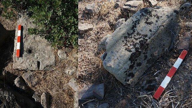 کشف معبد 2500 ساله در ترکیه