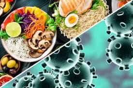 کارشناس تغذیه: مصرف زیاد قند، نمک و چربی خطر کرونا را نزدیکتر میکند