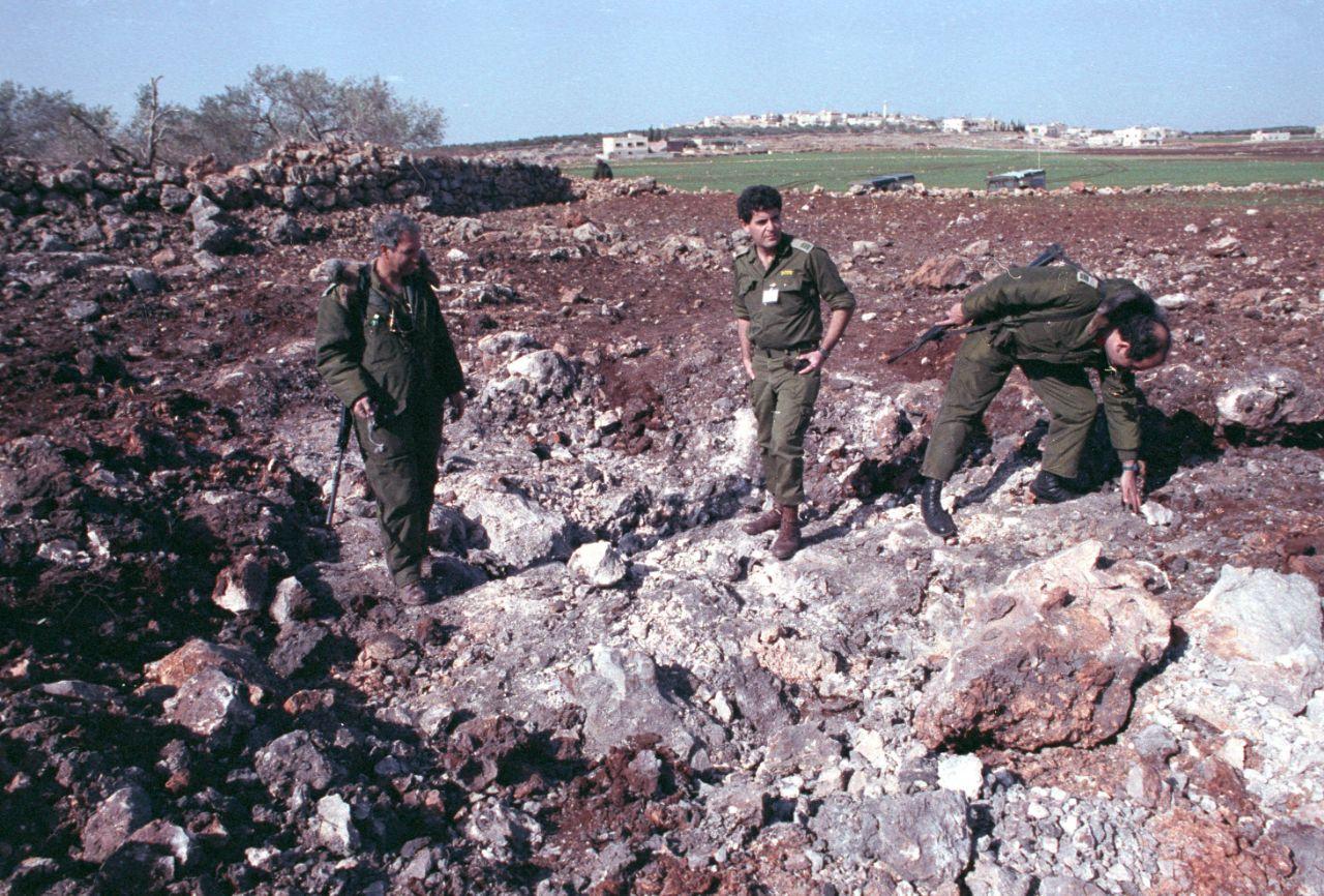 برای اولین بار بعد از ۳۰ سال/ تلفات حمله موشکی صدام به اسرائیل اعلام شد