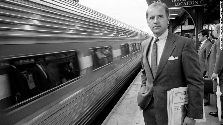بایدن برای مراسم تحلیف با قطار به پایتخت آمریکا میرود/اسبابکشی پس از ضدعفونی کاخ سفید