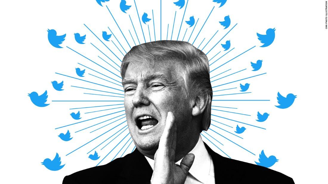حکومت توئیتری ترامپ