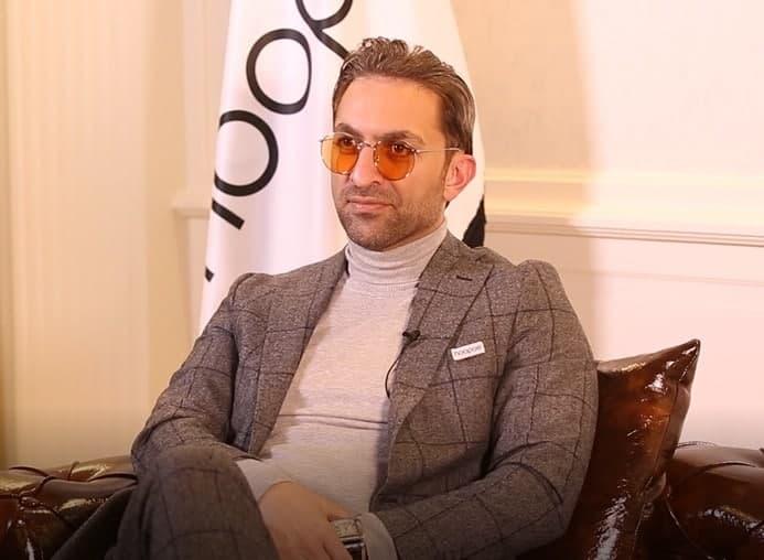 هوپو، برندی ایرانی که در صنعت «زیبایی مردانه» ایدههایی جهانی دارد