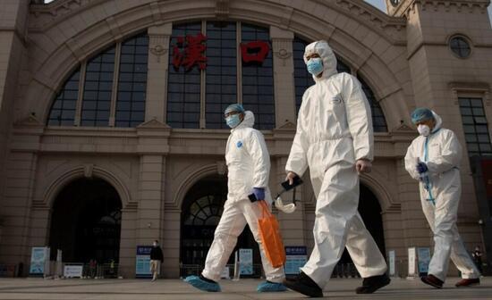 موافقت چین با ورود بازرسان سازمان بهداشت جهانی برای تحقیق درباره منشا ویروس کرونا