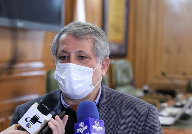 اعلام وصول سوال شورای شهر از شهردار تهران