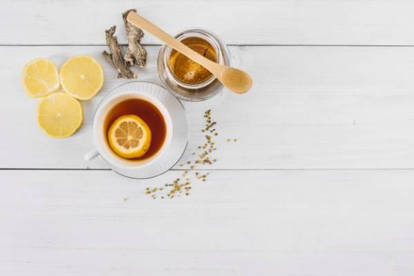 دمنوش های قوی برای درمان سرما خوردگی