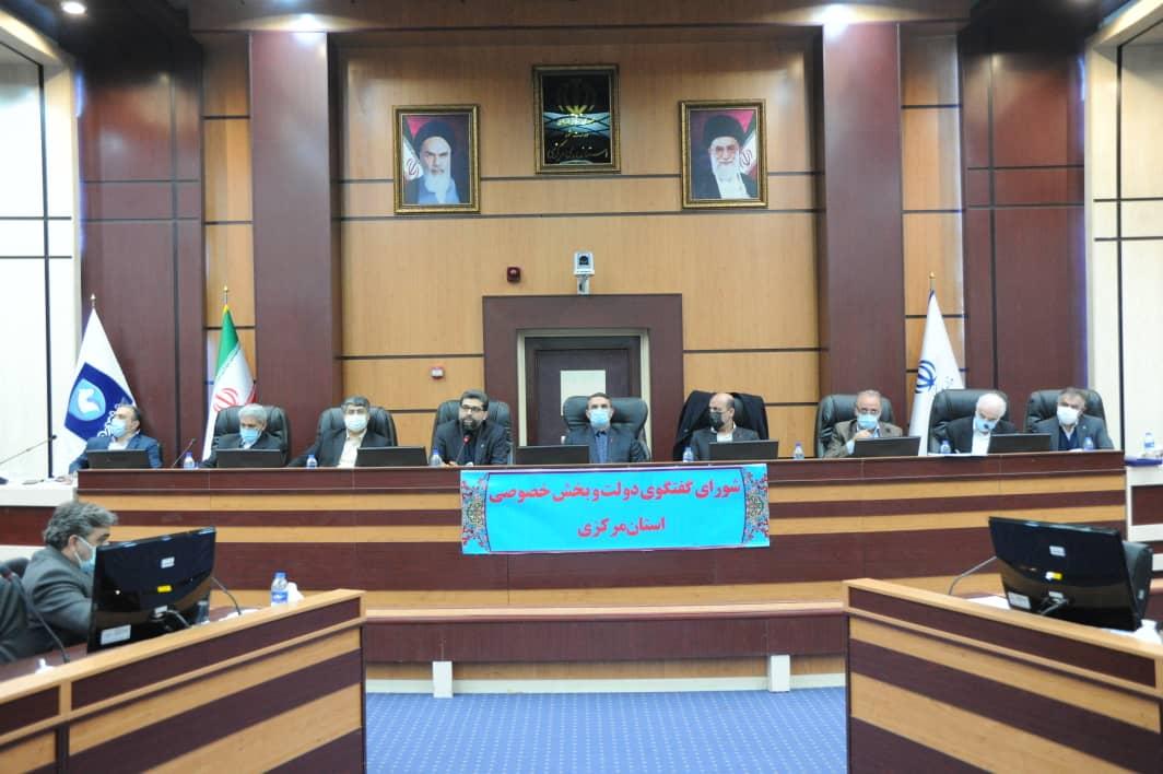 استفاده حداکثری ایران خودرو از ظرفیت قطعهسازی استان مرکزی