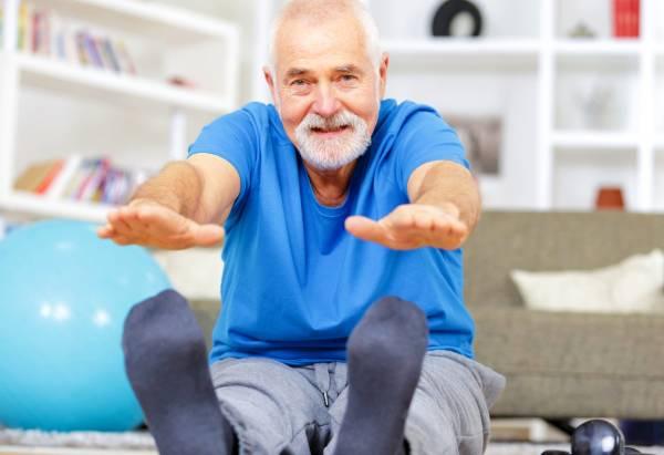 ورزش های مناسب بیماران پارکینسونی
