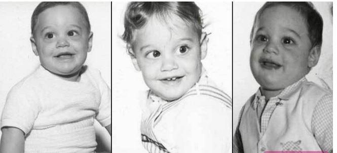 آزمایش شومی که زندگی سهقلوها را نابود کرد (+عکس)