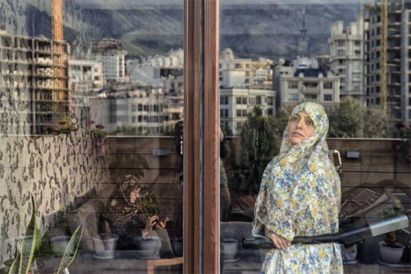 عکس از مریم سعیدپور