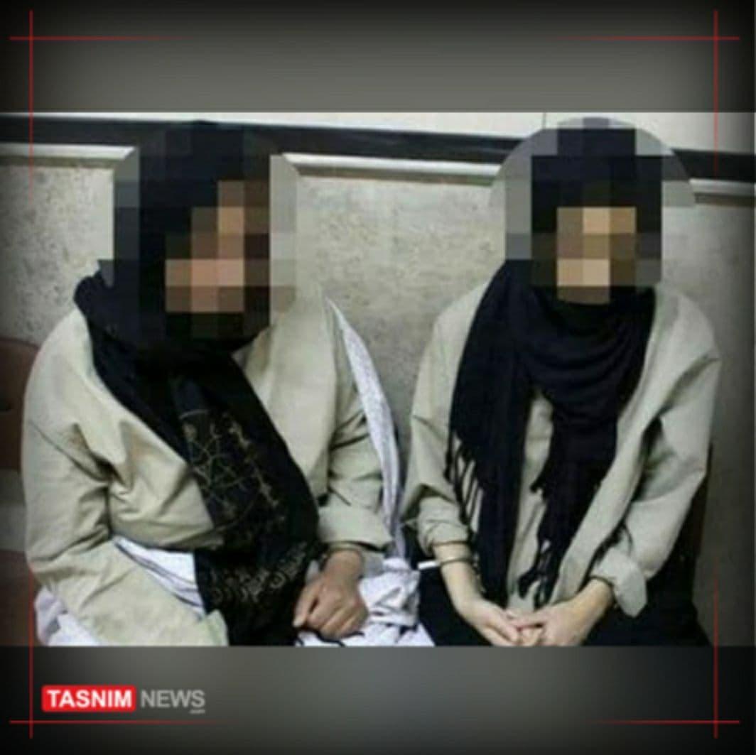 بازداشت 2 خانم به دلیل ترانه خواندن در کرمانشاه