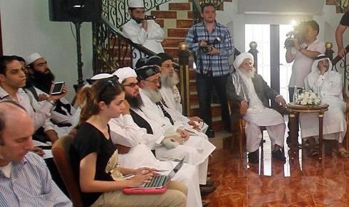 ظریف، طالبان و خبرنگار افغان/ نکتهای که نگفت...