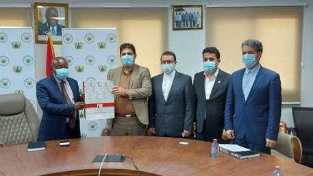 طبابت پزشکان ایرانی در غنا/ داروهای ایرانی در داروخانههای غنا توزیع میشود