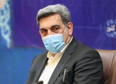 شهردار تهران: حل مشکل آلودگی هوا و ترافیک تهران حاکمیتی است/به تنهایی نمی توانیم این بار رابه دوش بکشیم