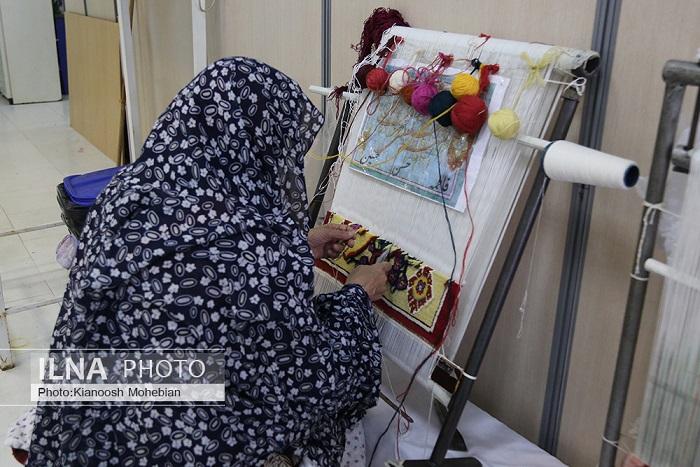پای دردِ دل زنان زندانی قرچک با ۲۵ سال حبس