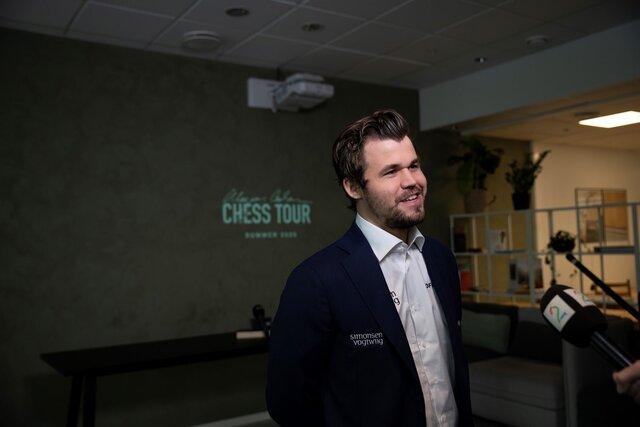 قهرمان شطرنج