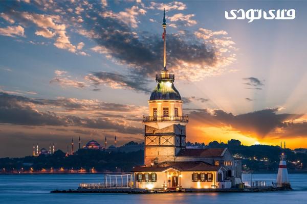 بهترین هتل های استانبول را بشناسید