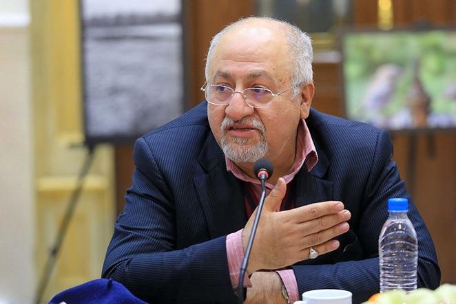 حقشناس: احتمال حمایت اصلاح طلبان از لاریجانی در انتخابات 1400