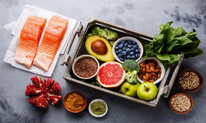 آسم و نکتههای غذایی برای مدیریت آن