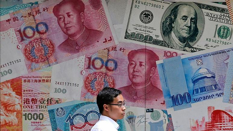 سود کرونا در جیب پکن؟/ اقتصاد چین 5 سال دیگر از آمریکا جلو میزند