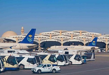 بسته بودن مرزهای عربستان یک هفته دیگر تمدید شد