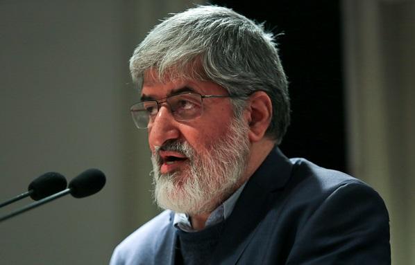 علی مطهری: اظهاراتم در مورد «ابراهیم یزدی»٬ «نهم دی» و «موضوع حصر» را دلیل ردصلاحیت اعلام کردند/ گفتند، نظرم خلاف نظر رهبری است