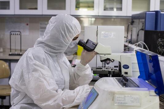 دکتر مردانی: امکان تشخیص کرونا جهش یافته در ایران وجود دارد